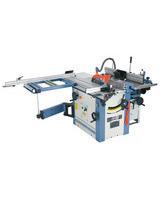 Uniwersalna maszyna wieloczynnościowa CU 250 F - 1600 - 230 V * BERNARDO