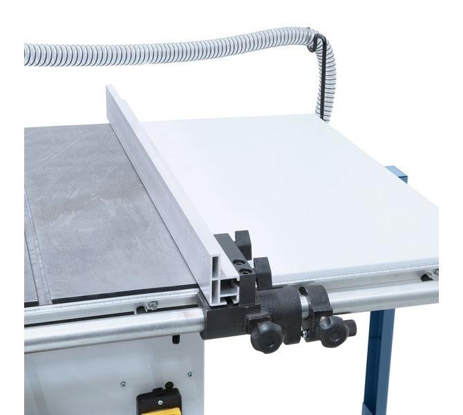 Precyzyjna prowadnica aluminiowego ogranicznika równoległego w postaci okrągłego pręta o średnicy 3... 1281 - zdjęcie 5