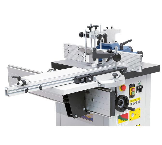 Stół rolkowy (opcja) zwiększa wszechstronność zastosowań maszyny. - 1343 - zdjęcie 6