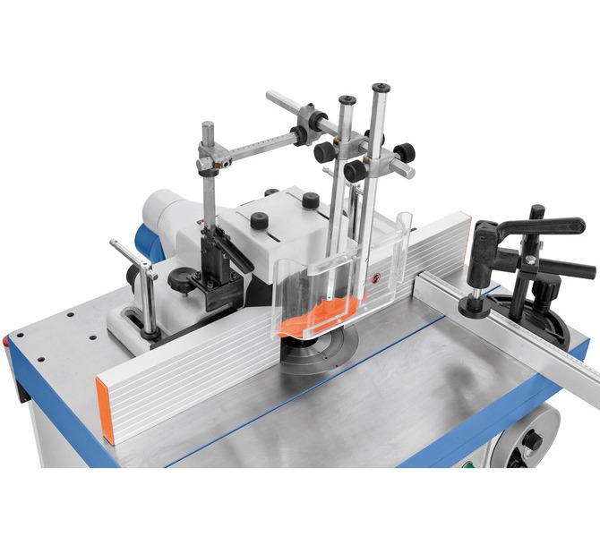 Stałe szare ogrodzenia odlewnictwo żeliwa można stosować narzędzi do 180 mm / 225 mm. prowadnice po ... 1348 - zdjęcie 10