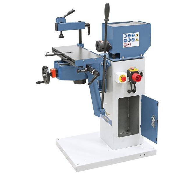 Praktyczny schowek na narzędzia w podstawie maszyny - 1360 - zdjęcie 3