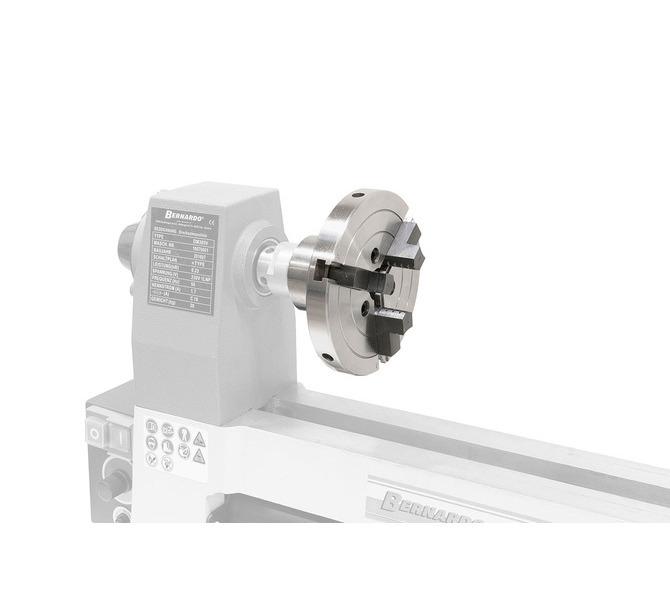 3-szczękowy uchwyt szybkomocujący 150 mm / M 33  (opcjonalnemu) - 1373 - zdjęcie 5