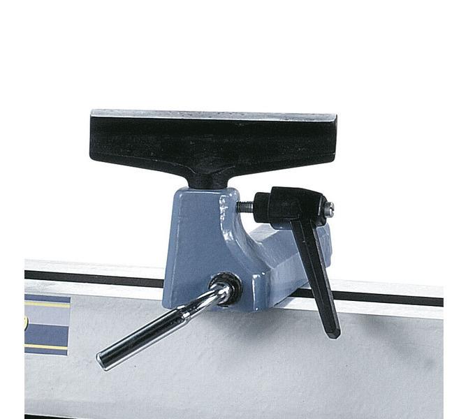 Łatwe mocowanie  podpórki za pomocą  dźwigni szybkomocującej - 1374 - zdjęcie 6