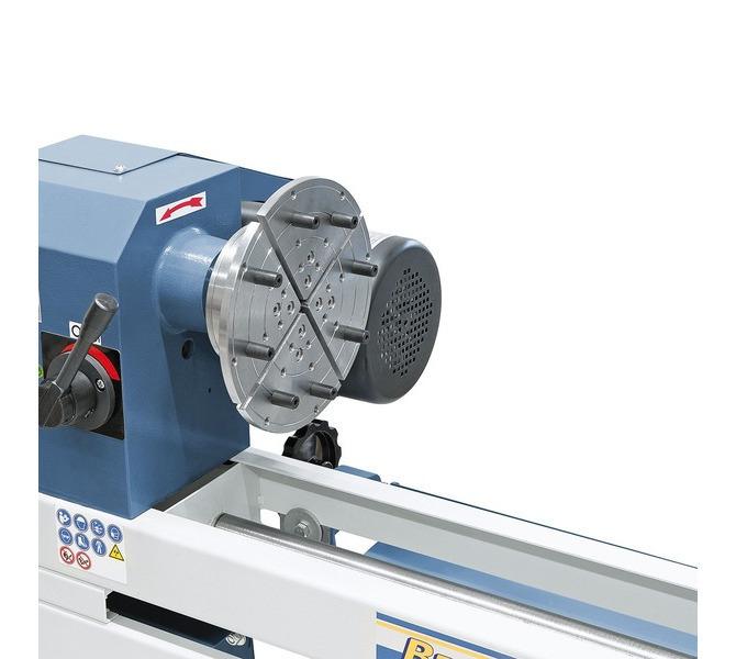 Zestaw uchwytów Premium 110 mm Segmenty tarczy płaskiej - 1379 - zdjęcie 7