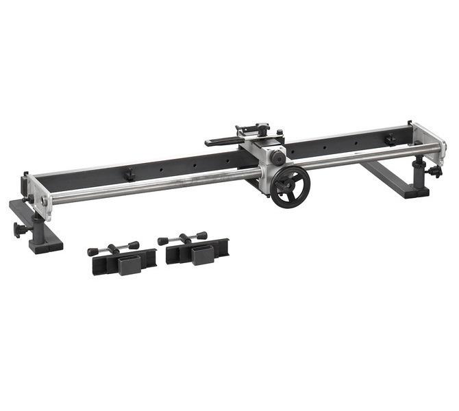W wyposażeniu standardowym urządzenie do kopiowania elementów oryginalnych lub według szablonu - 1380 - zdjęcie 3