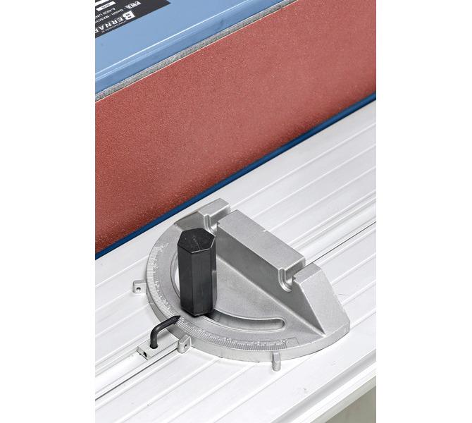 Szlifierka taśmowa do kantów HV 70 - 230 V BERNARDO - 1417 - zdjęcie 7