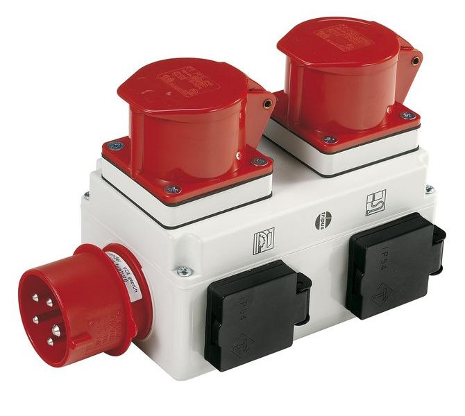 Automat. wyłącznik ALV 10 / 1 M: Przy włączaniu lub wyłączaniu  obrabiarki do drewna odciąg  zał�... 1467 - zdjęcie 4