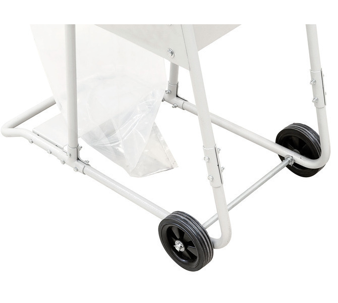 Wózek jezdny w wyposażeniu standardowym - 1479 - zdjęcie 5