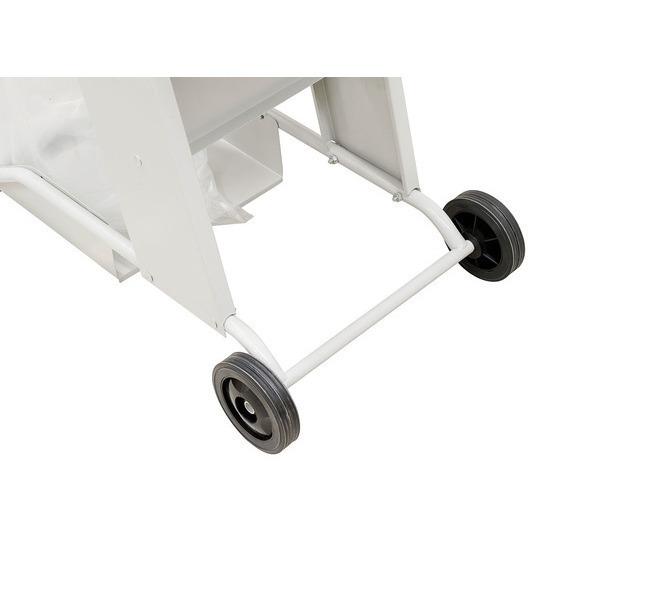 Wózek jezdny w wyposażeniu standardowym - 1482 - zdjęcie 4