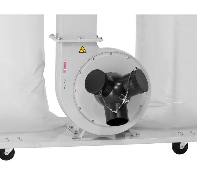 Możliwość podłączenia dwóch maszyn jednocześnie - 1490 - zdjęcie 3