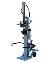 Łuparka do drewna hydrauliczna - rębak - rozłupywarka HS 13 ZE - ELEKTRO - KARDAN * BERNARDO