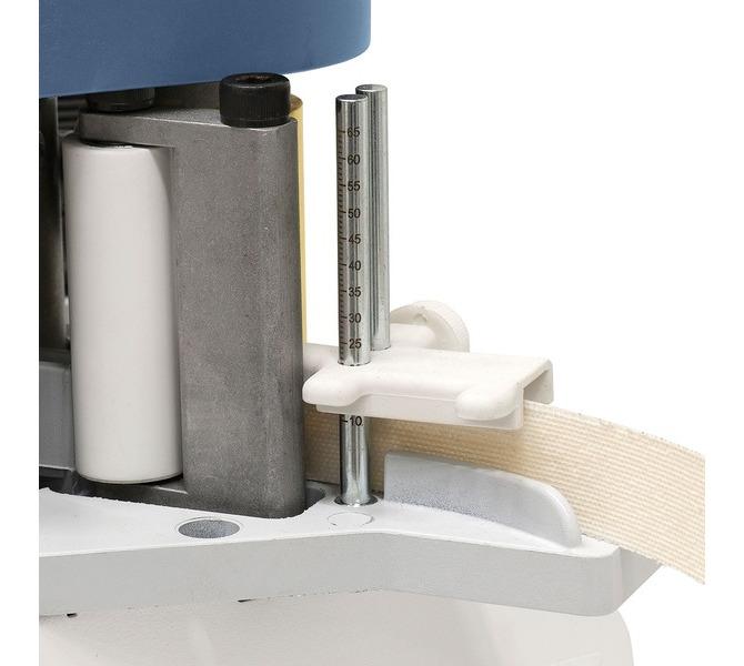 Okleiniarka ręczna - przenośna PEB 500 V BERNARDO - 1553 - zdjęcie 9