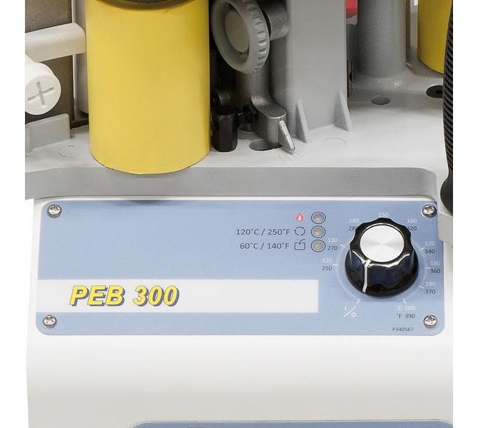 Okleiniarka ręczna - przenośna PEB 500 V BERNARDO - 1553 - zdjęcie 10