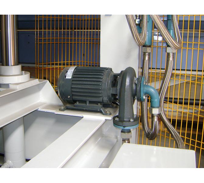Pompa oleju - 1588 - zdjęcie 8