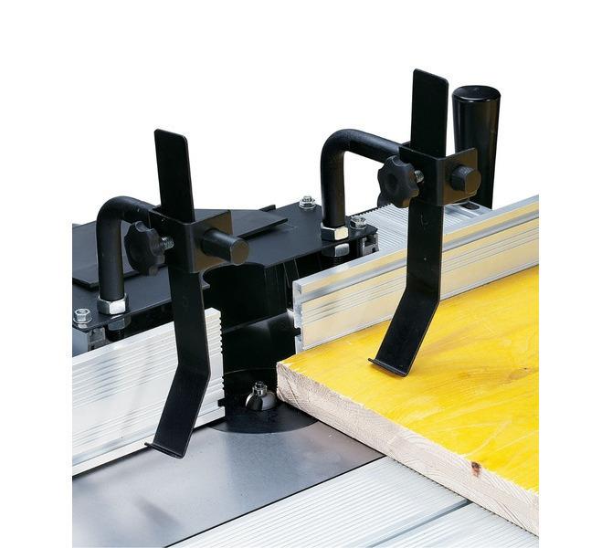 Stół do frezarki górnowrzecionowej RT 3 F BERNARDO - 1610 - zdjęcie 6