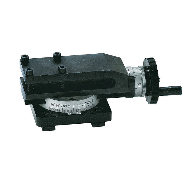 Obrotowe sanie narzędziowe do Hobby 250 / Proficenter 250 BERNARDO - 2273 - zdjęcie 1