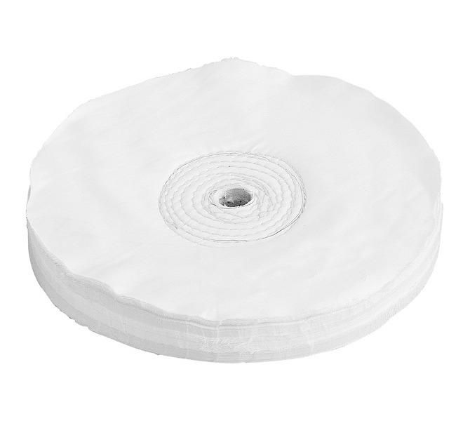 Tarcza polerska miękka, 250 x 25 mm, Ø 20 mm  BERNARDO - 2522 - zdjęcie 1