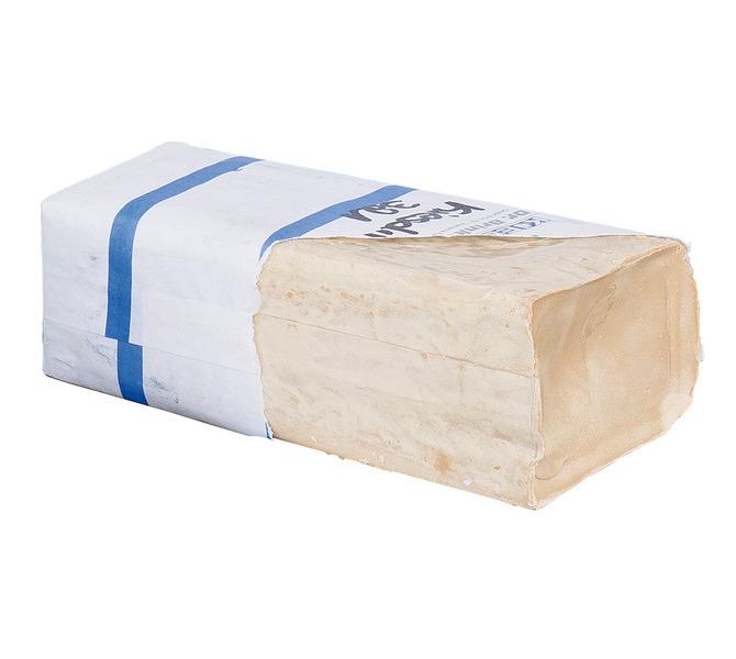 Pasta polerska Kiesolin 321 (lekko brązowa) do tworzyw sztucznych BERNARDO - 2553 - zdjęcie 1