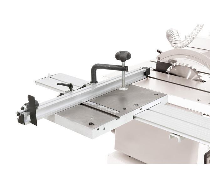 Stół rolkowy TK 200 PRO BERNARDO - 2869 - zdjęcie 1