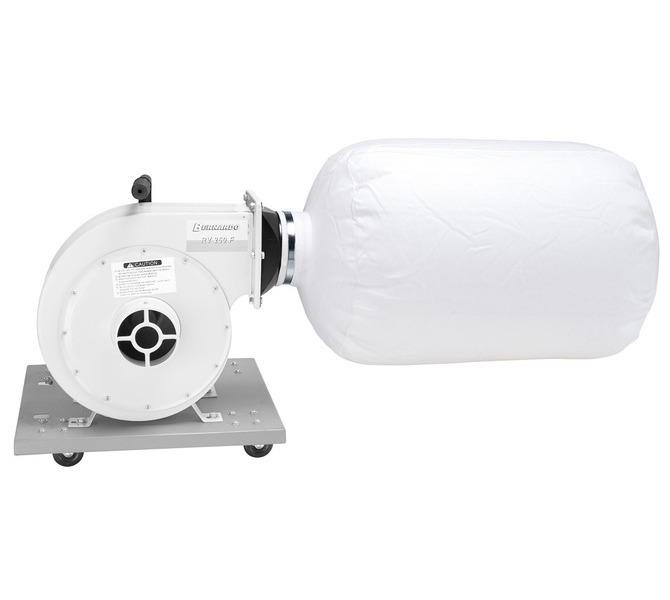 Worek do wiórów filtracyjny do RV 203 / RV 250 F BERNARDO - 3145 - zdjęcie 1