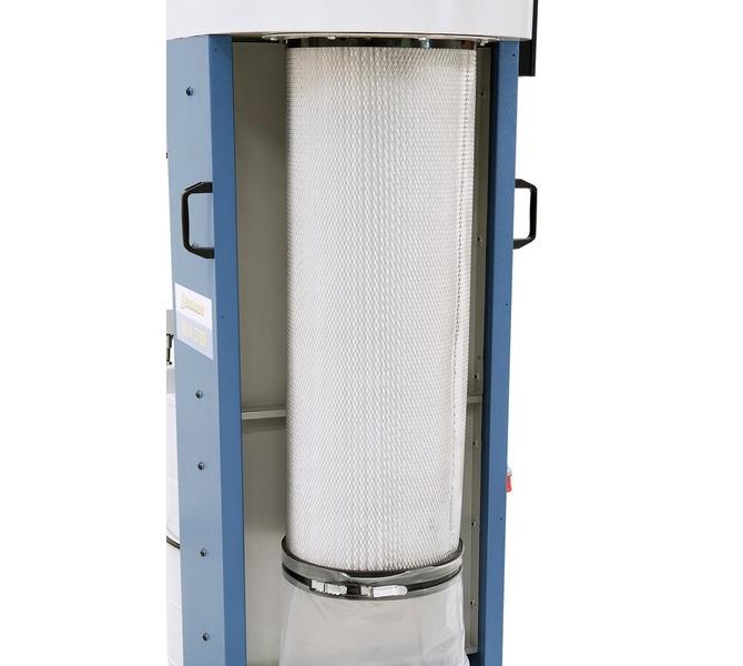 Wkłady mikrofiltracyjne FP 4 dla RLA 3700 BERNARDO - 3161 - zdjęcie 1