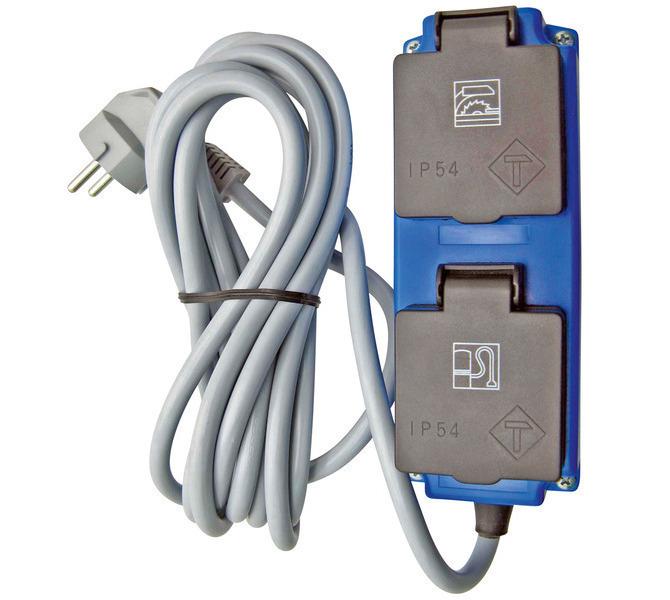 Automatyczny wyłącznik ALV 2 / 230 V z 4m kablem BERNARDO - 3203 - zdjęcie 1