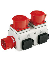 Automatyczny wyłącznik ALV 10 230V/400V BERNARDO