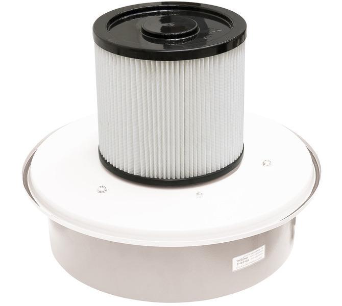 Wkład filtra precyzyjnego do BDC 1100 BERNARDO - 3204 - zdjęcie 1