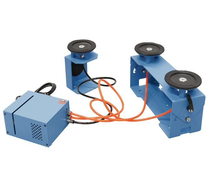 Zaciski próżniowe - elektryczne zestaw VP 03  BERNARDO - 3262 - zdjęcie 1