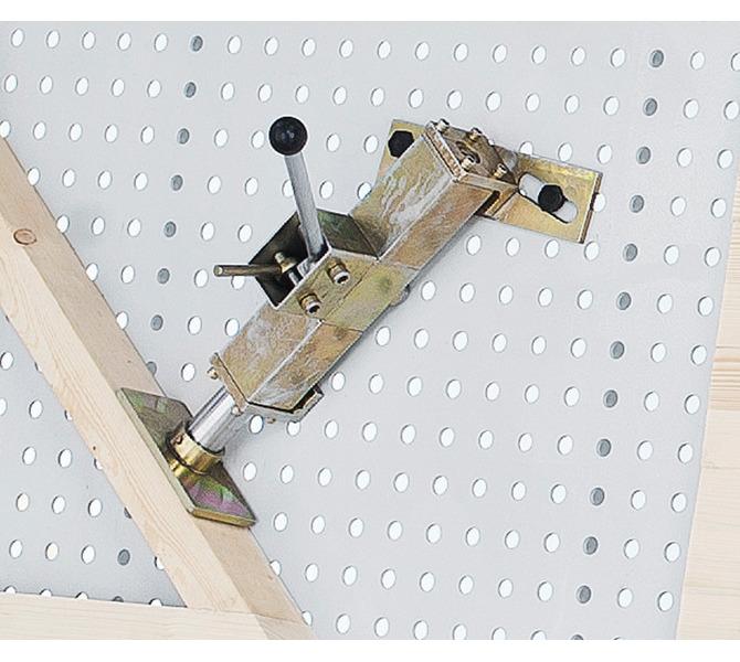 Cylinder położenia kątowego do LP 2412 * BERNARDO - 3288 - zdjęcie 1