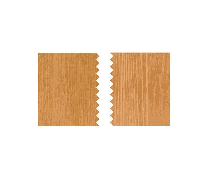 Łączone wczep połączenie płyty gwarantuje wysoką trwałość i maksymalną sztywność - 3292 - zdjęcie 6