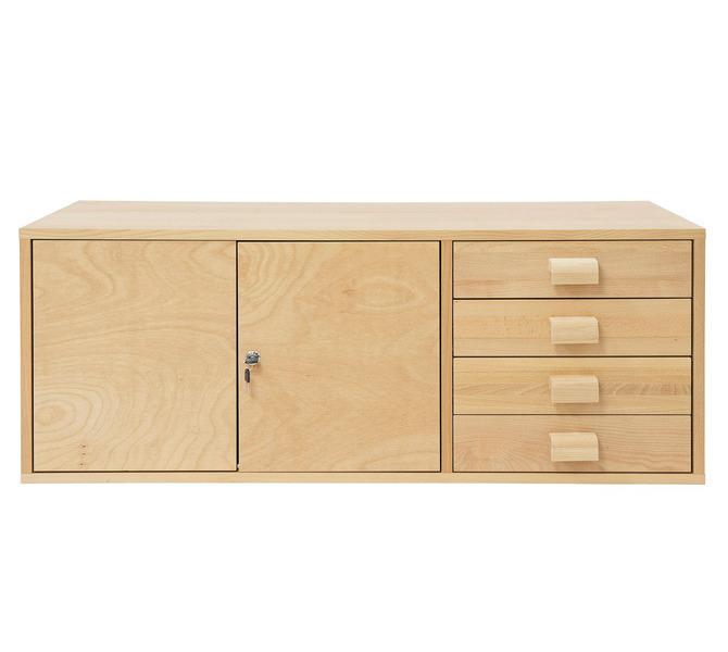 Stół ślusarski, stolarski, warsztatowy, uniwersalny WB 2100 Profi BERNARDO - 3293 - zdjęcie 12
