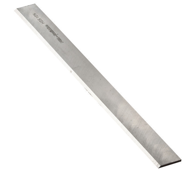 Nóż strugarski do PT 260, 260 x 20 x 2,5 mm, Cena za szt. BERNARDO - 3303 - zdjęcie 1