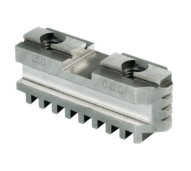 Szczęki podstawowe - komplet DMJ-DK12-400 BERNARDO - 3616 - zdjęcie 1
