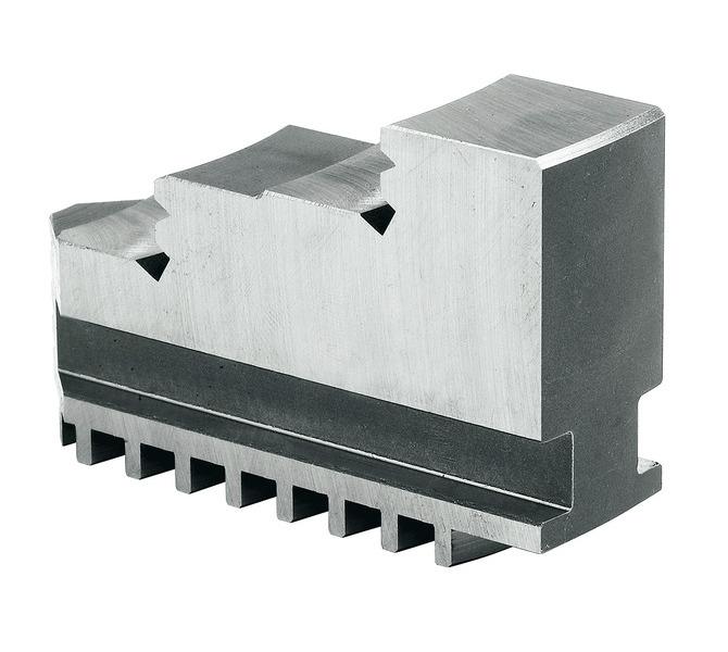 Szczęki jednolite twarde wewnętrzne - komplet DIJ-DK11-500 BERNARDO - 3663 - zdjęcie 1