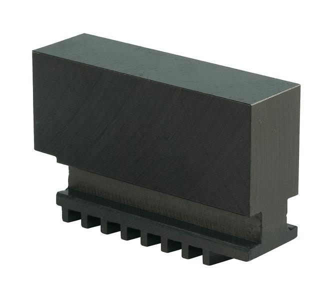 Szczęki jednolite miękkie - komplet SJ-PS4-160 BERNARDO - 3795 - zdjęcie 1