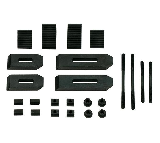 Zestaw narzędzi mocujących 24 szt., 8 mm, M 6 BERNARDO - 4323 - zdjęcie 1