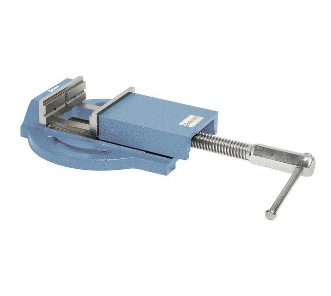 Imadło wiertarskie maszynowe, przemysłowe BMI 100 BERNARDO - 4348 - zdjęcie 1