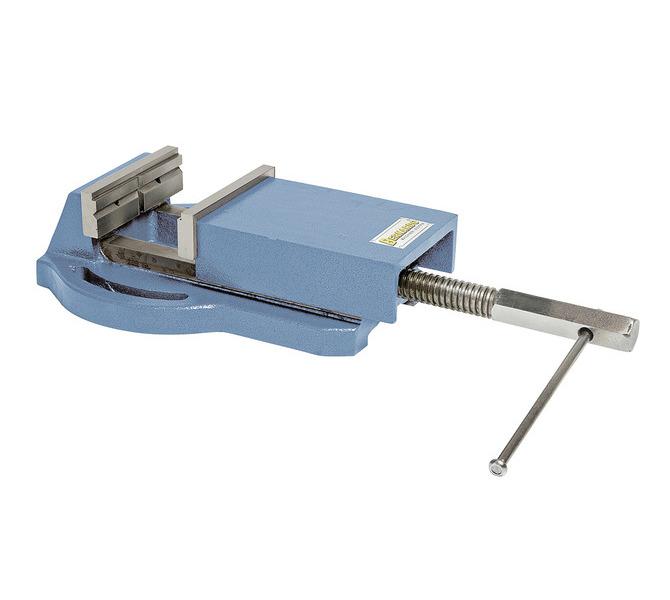 Imadło wiertarskie maszynowe, przemysłowe BMI 125 BERNARDO - 4349 - zdjęcie 1