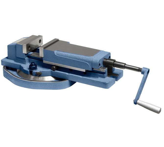 Imadło hydrauliczne maszynowe odchylane VH 100 BERNARDO - 4392 - zdjęcie 1