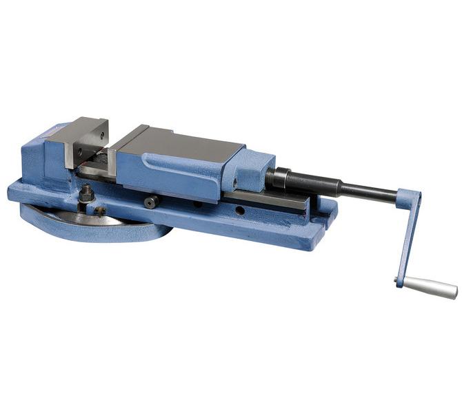 Imadło hydrauliczne maszynowe odchylane VH 125 BERNARDO - 4393 - zdjęcie 1