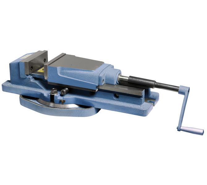 Imadło hydrauliczne maszynowe odchylane VH 150 BERNARDO - 4394 - zdjęcie 1