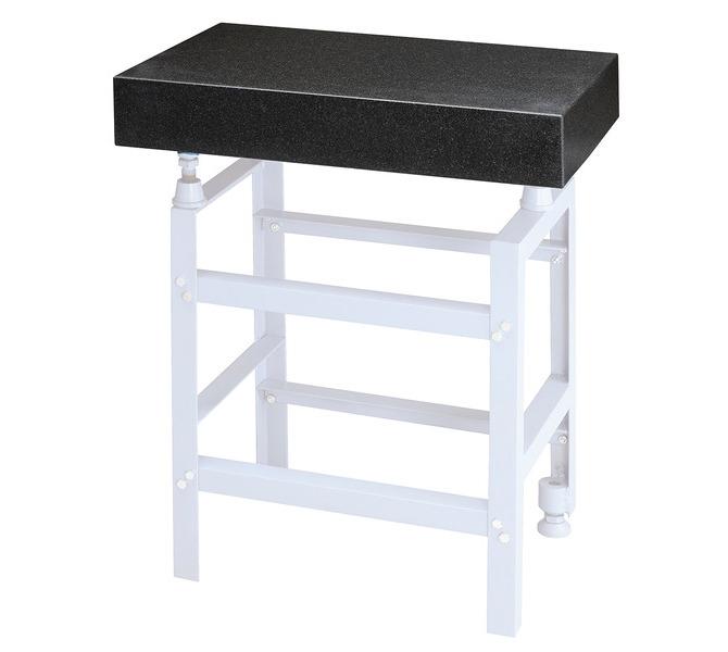 Stół z granitowym blatem 1000 x 630 x 150 mm  BERNARDO - 4545 - zdjęcie 1