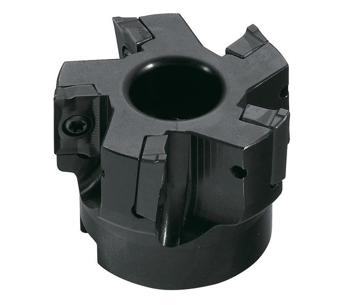 Frez czołowy 90° wysokiej wydajności  63 mm BERNARDO - 4767 - zdjęcie 1