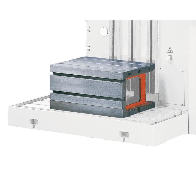 Stół roboczy 420 x 600 x 300 mm  BERNARDO - 5141 - zdjęcie 1