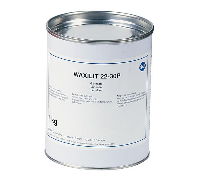 Smar zwiększający poślizg pasta WAXILIT 1 kg BERNARDO - 5183 - zdjęcie 1
