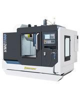 Centrum obróbcze CNC do metalu - VMC 1160 SIEMENS SINUMERIK 828D BERNARDO