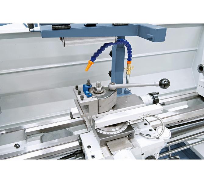 W celu usprawnienia pracy maszynę można wyposażyć w szybkowymienny uchwyt - 5655 - zdjęcie 9