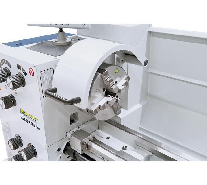 Centrycznie skrawający uchwyt 4-szczękowy 200 mm, optymalny do kwadratowych  przedmiotów obrabianych (... 5656 - zdjęcie 4