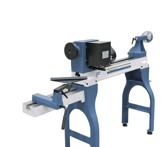 Opcjonalnie dostępne zewnętrzne urządzenie do toczenia  (Ø 720 mm) może być również używane jako... 5711 - zdjęcie 4